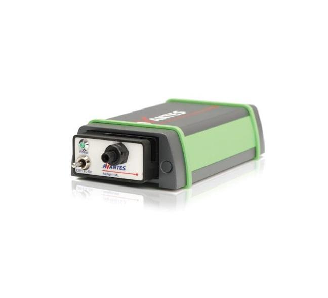AvaLight-Hal-S-Mini Compact light source - Avantes Lightsource