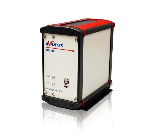 Avantes NIR Spectrometer - AvaSpec-NIR 1.7 EVO VS (Uncooled)