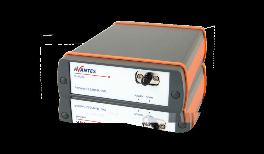 AvaSpec ULS2048CL EVO Spectrometer