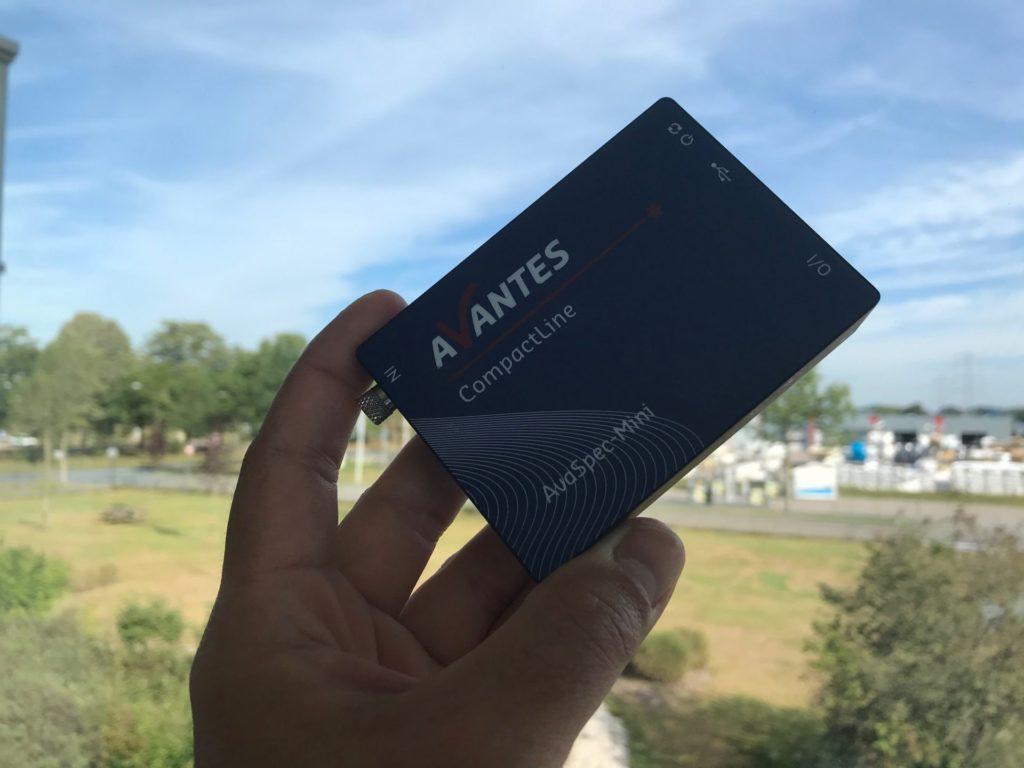 Avantes Mini Spectrometer - AvaSpec-Mini
