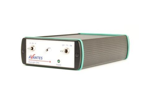 AvaLight-DHc full range compact light source - Avantes Lightsource