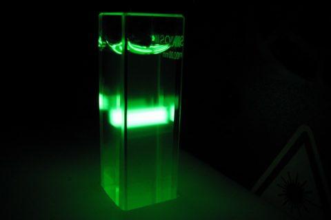 Fluorescence Bundle