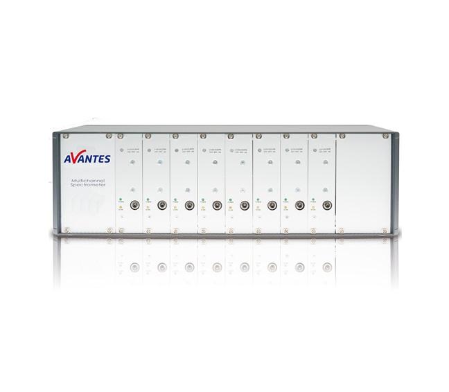 Avantes Multichannel Spectrometer - AvaSpec Multi-Channel for multiple measurements at the same time