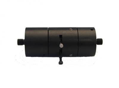 In-Line Fiber-Optic Attenuator
