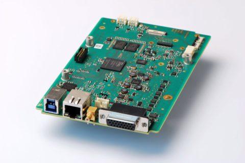 OEM AS 7010 Microprocessor Board