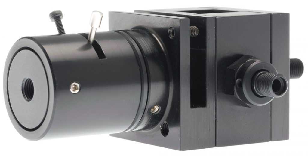 Direct Attach Cuvette Holder Attenuator Filter Holder