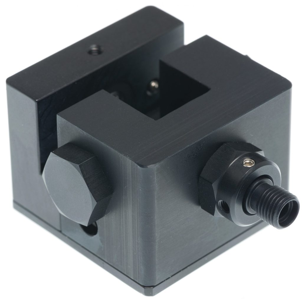 Direct-Attach Cuvette Holders