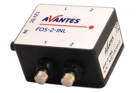 Avantes Fiber-Optic Switch FOS-2-INL